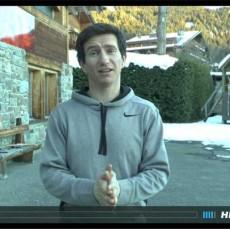 Ski fitness: resistance training