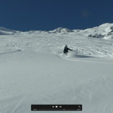 Powder video and Verbier camps
