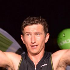 Jake's Ironman – Part two: Race Day