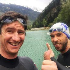 Jake's Ironman – Part one: Training