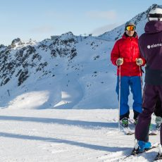 What are the different ski instructor qualifications?