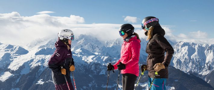 VERBIER BACKCOUNTRY WOMEN'S CAMPS