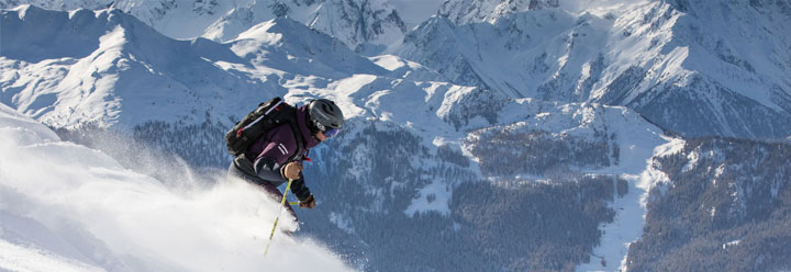 Verbier ISIA Tech training