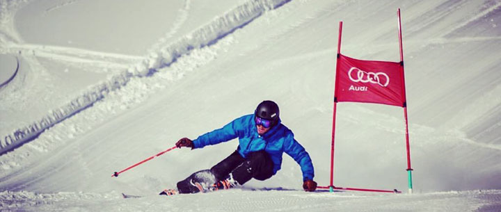 ISIA Training verbier