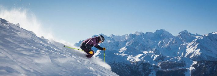 9 Myths about skiing