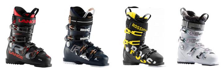 Verbier Ski boot advice
