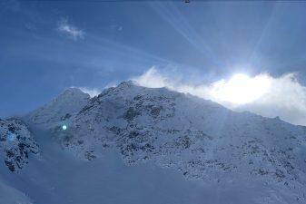 Verbier off-piste ski instructors