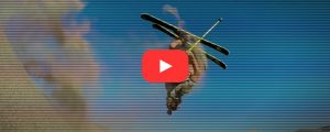 The Lockdown videos: The Epic Skiing One