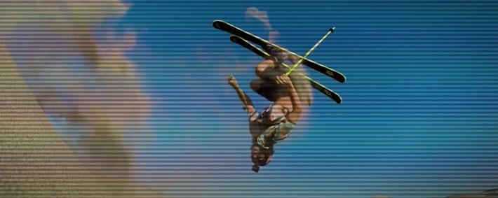Verbier ski videos
