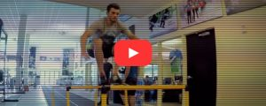 Lockdown videos: The Fitness One