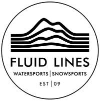 Fluid Lines ski shop