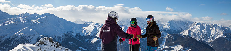 Verbier winter Covid rules