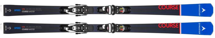 Basi Level 4 training skis by Dynastar
